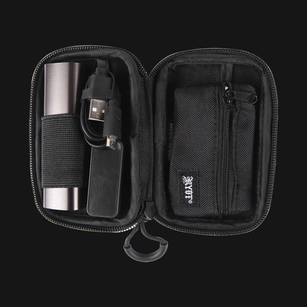 RYOT Krypto Kit Hardshell SmellSafe Case - pipeee.com