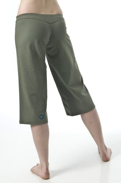 Sapho Cotton Capri