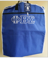 Phi Beta Sigma - Garment Bag
