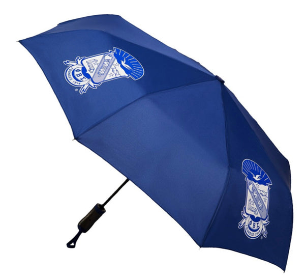 Phi Beta Sigma - Mini Hurricane Umbrella
