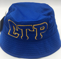 Sigma Gamma Rho- Bucket Hat