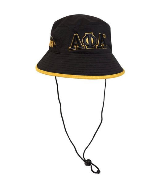 Alpha Phi Alpha- Novelty Bucket Hat