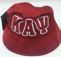 Kappa Alpha Psi -Bucket Hat