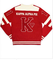 Kappa Alpha Psi - V-Neck Sweater