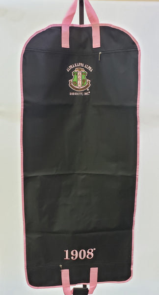 Alpha Kappa Alpha - Garment Bag