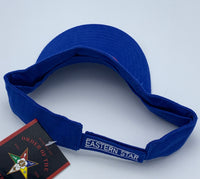 Order of The Eastern Star - Visor
