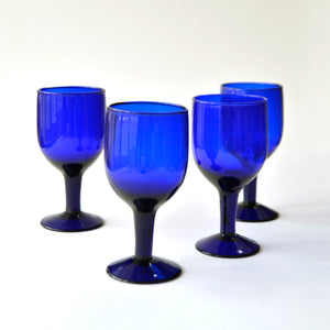 Mouth-blown Glassware