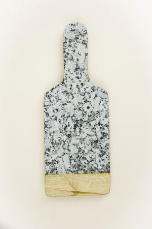 Aarnav Granite Chopping Board - Grey