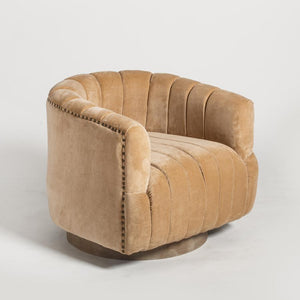 Ayanda Arm Chair - Rose