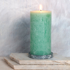 Basil & Cucumber Candle - 100mm x 200mm