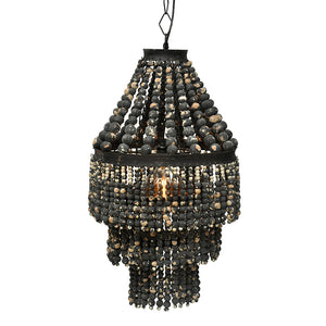 Eshan Teardrop Chandelier