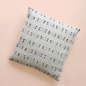 Nailah Tassel Cushion