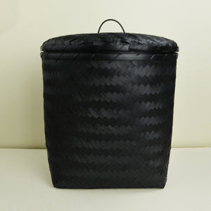 Rupa Storage Box Black
