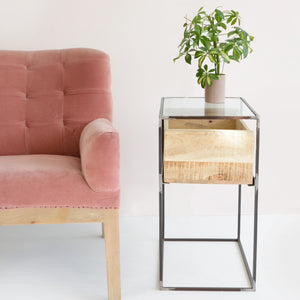 Taya Side Table