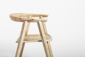 Uma Dining Chair - Natural