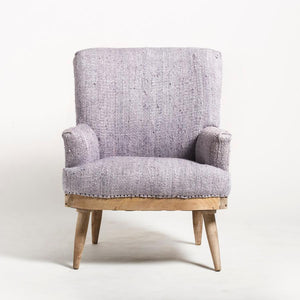 Pari Armchair - Grey