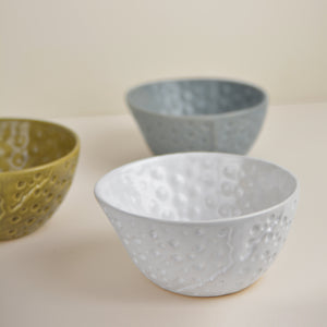 Raashi Nibbles Bowl -  Cotton