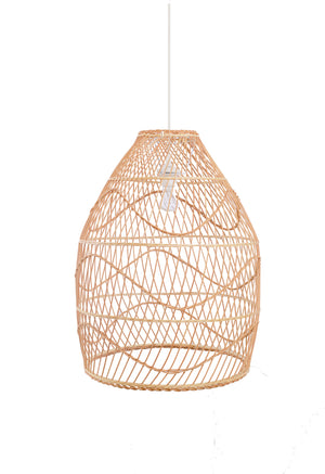 XL Rattan Shade - Normal