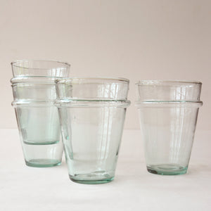 Tomber Stacking Glass (Set of 4)