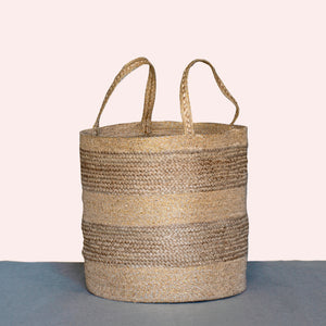 Xolani Laundry Basket