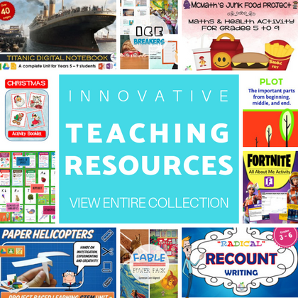 All Teaching Resources (Download)