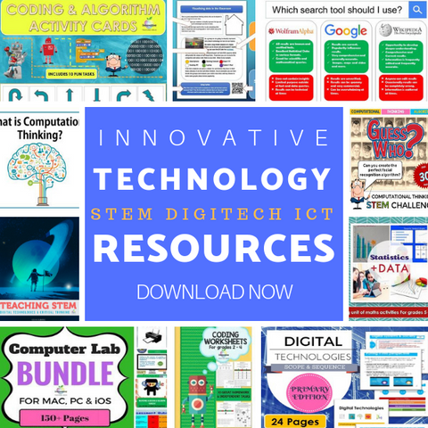 Technology Resources (Download)