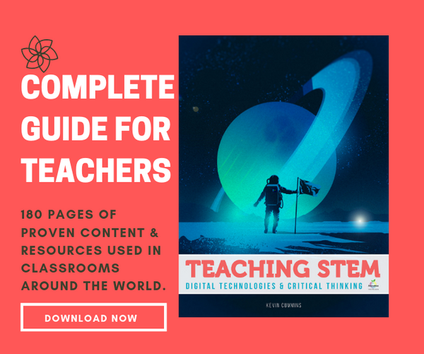 Complete guie to teaching STEM for teachers.