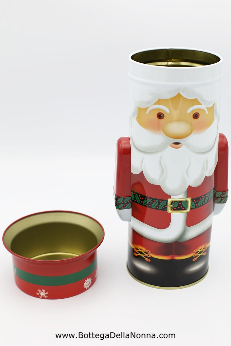 The Babbo Natale Cookie Tin - Final Sale
