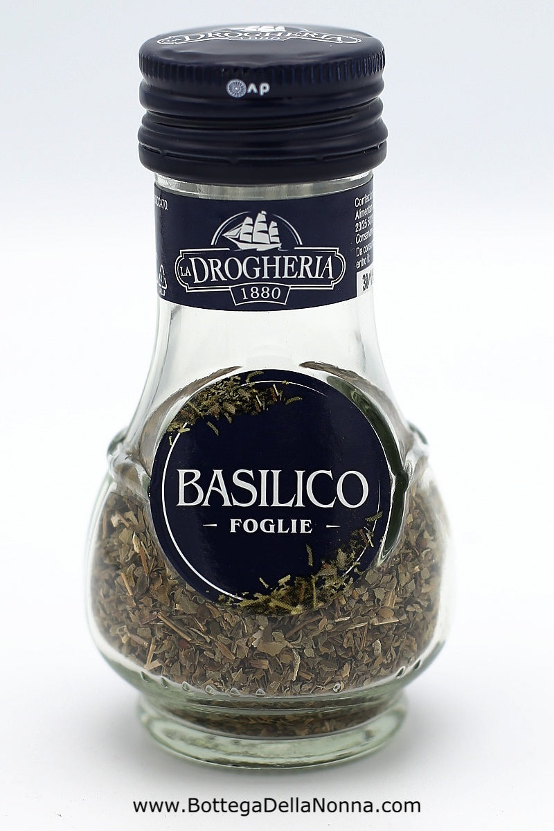 Basil Leaves by Drogheria & Alimentari