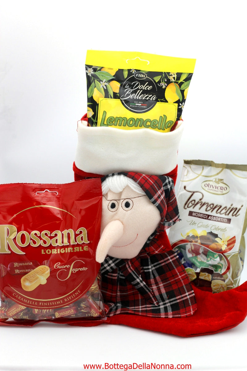 The Befana Candy Bundle