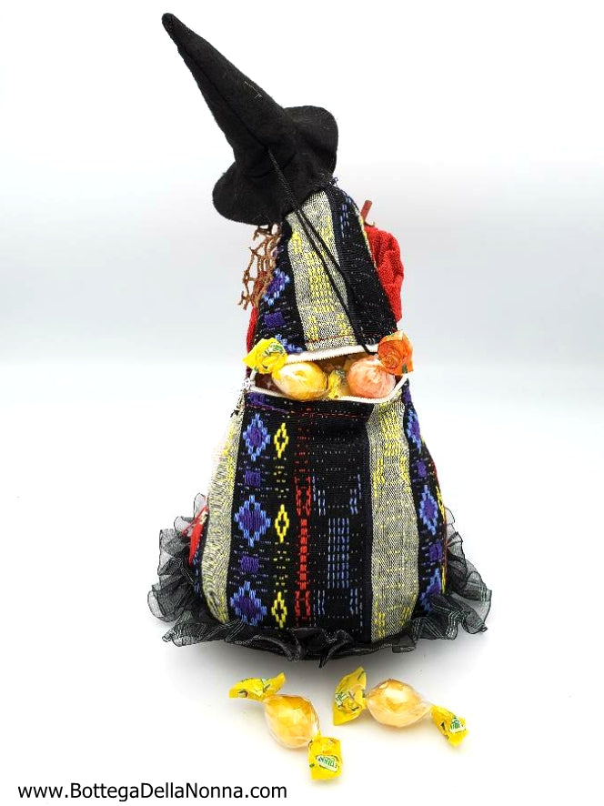 The Befana Candy Surprise Sack