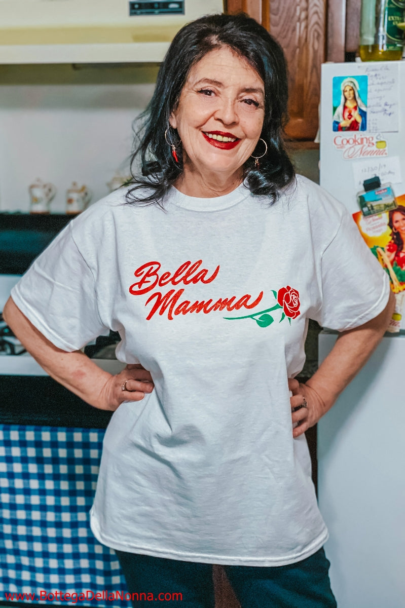 Bella Mamma T-Shirt