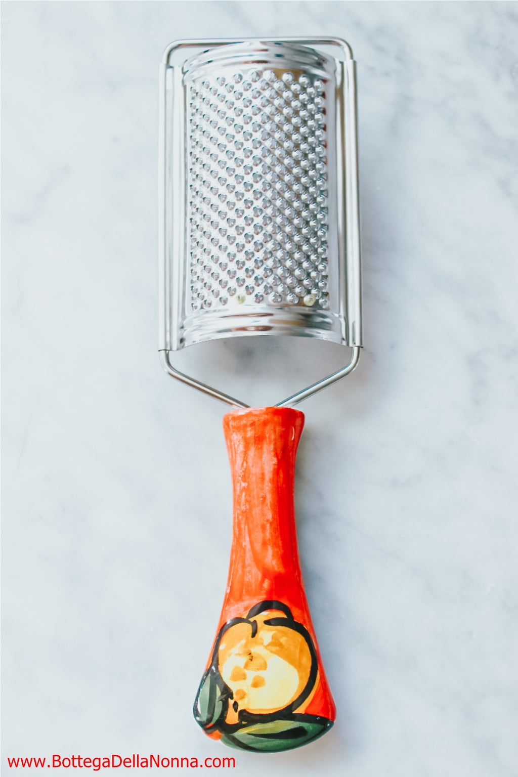 The Positano Cheese Grater