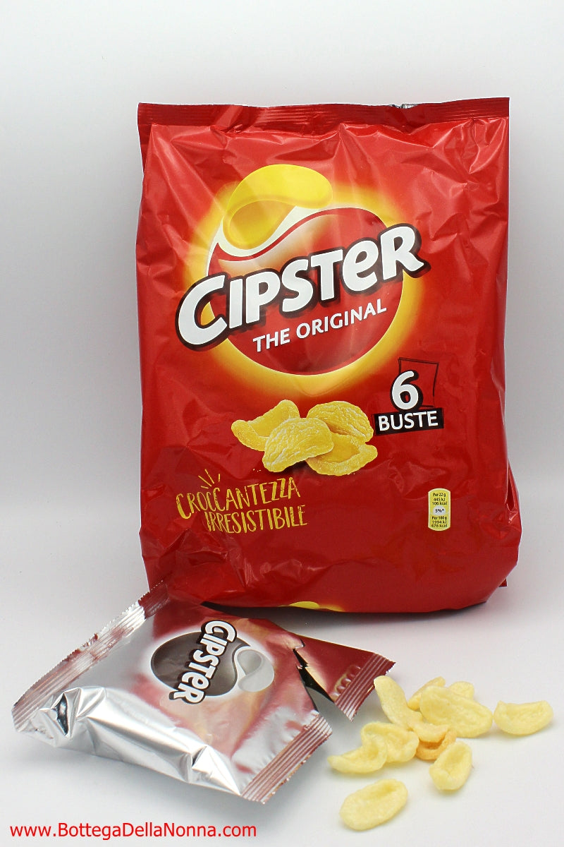 Cipster Chips