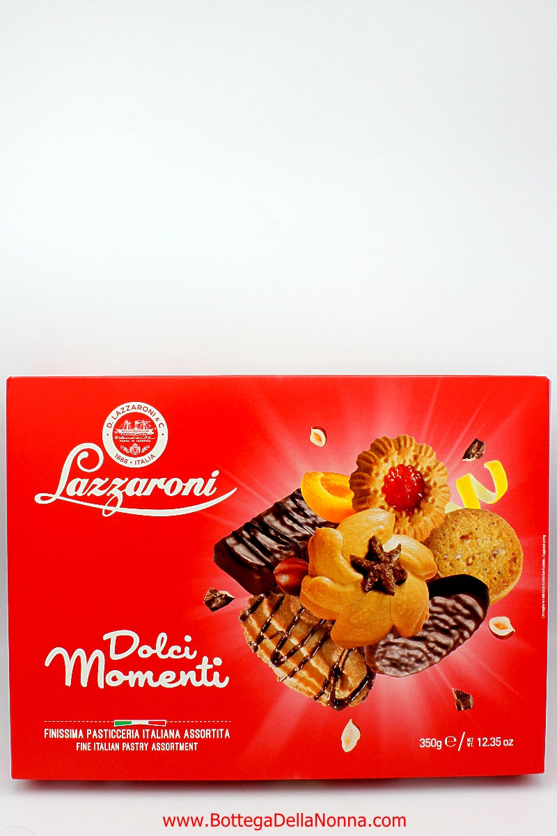 Dolci Momenti - Sweet Moments - Lazzaroni