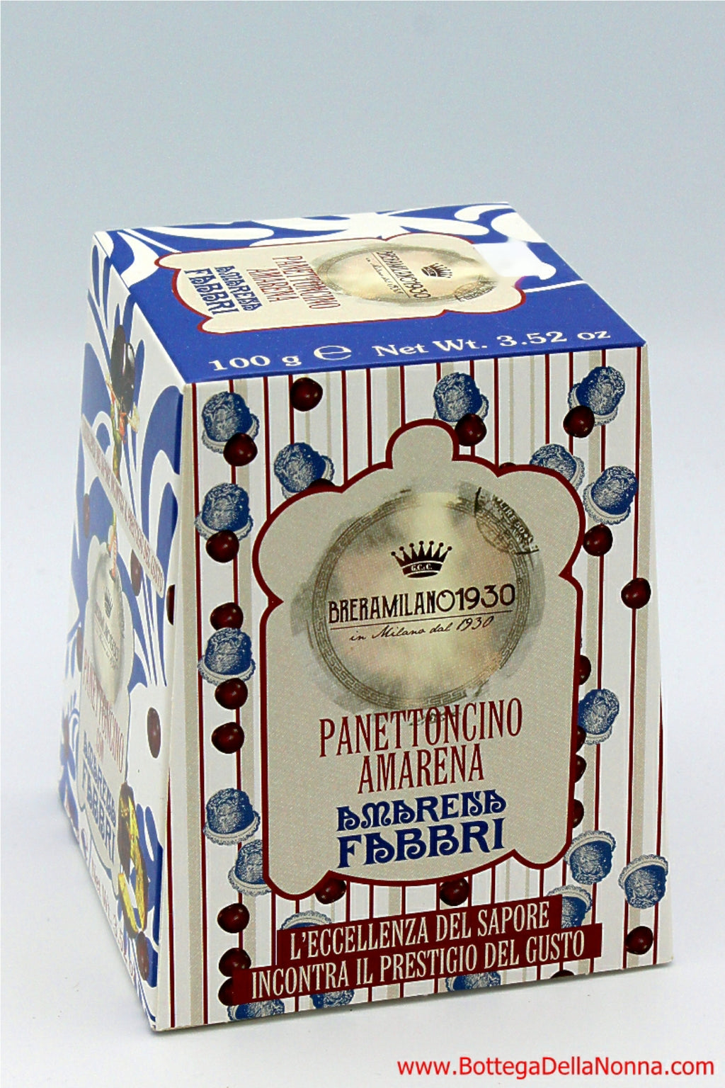 Mini Panettone Fabbri - Final Sale