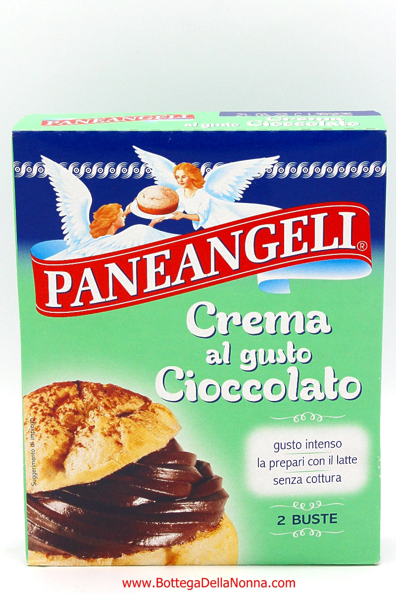 Chocolate Cream - Pane degli Angeli