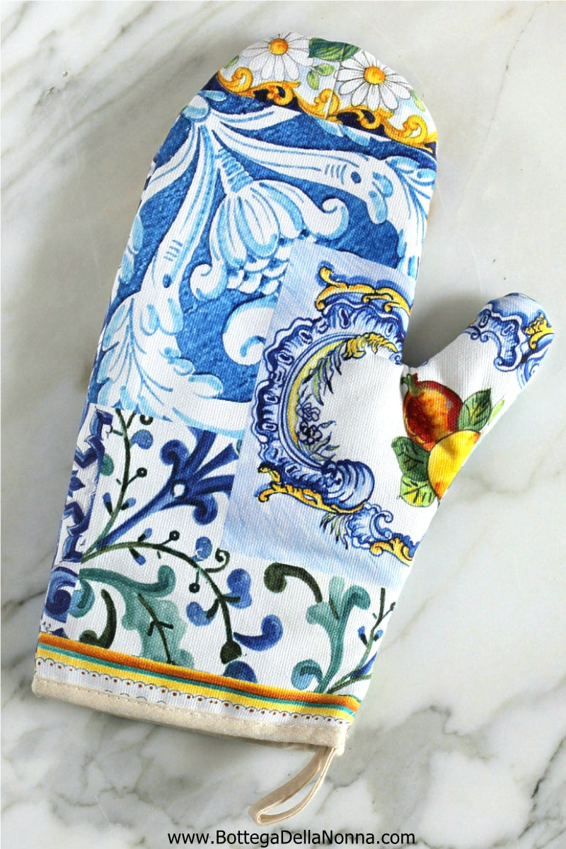 The Positano Fantasy  Mitt