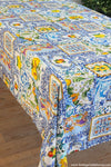 The Positano Fantasy Tablecloth