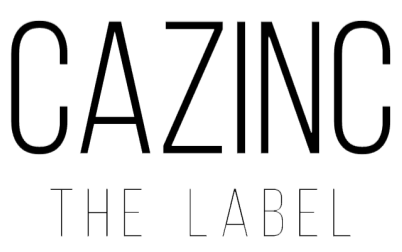 Cazinc The Label