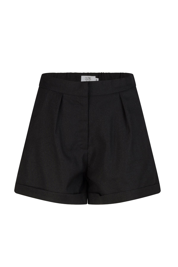 Glamour Short - Black