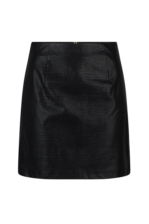 Evie Skirt - Black