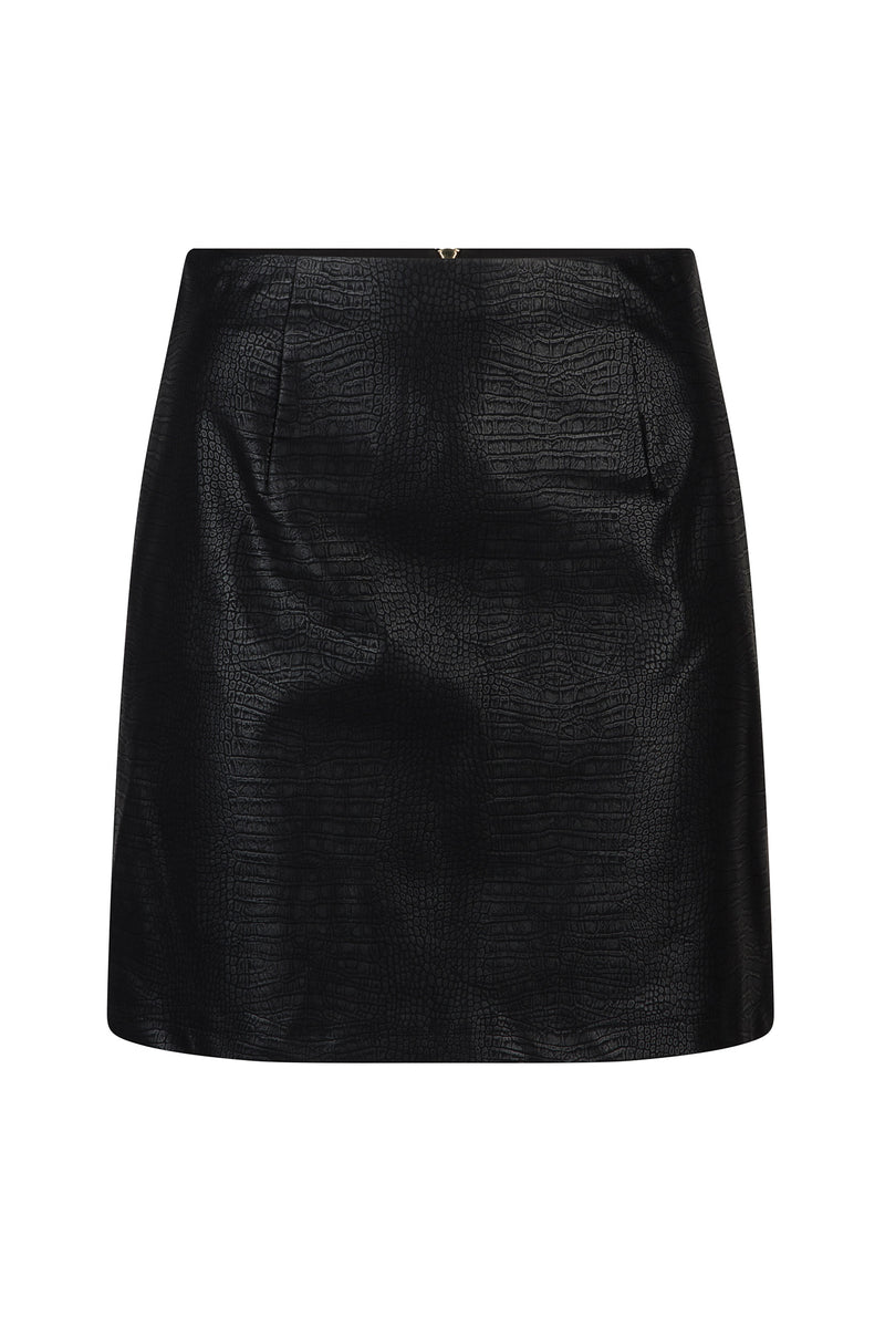 Sophia Skirt - Black