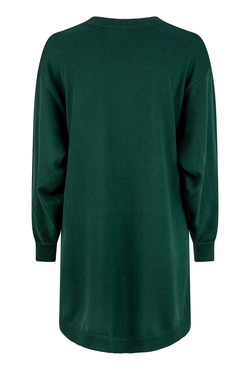 Edit Knit - Emerald