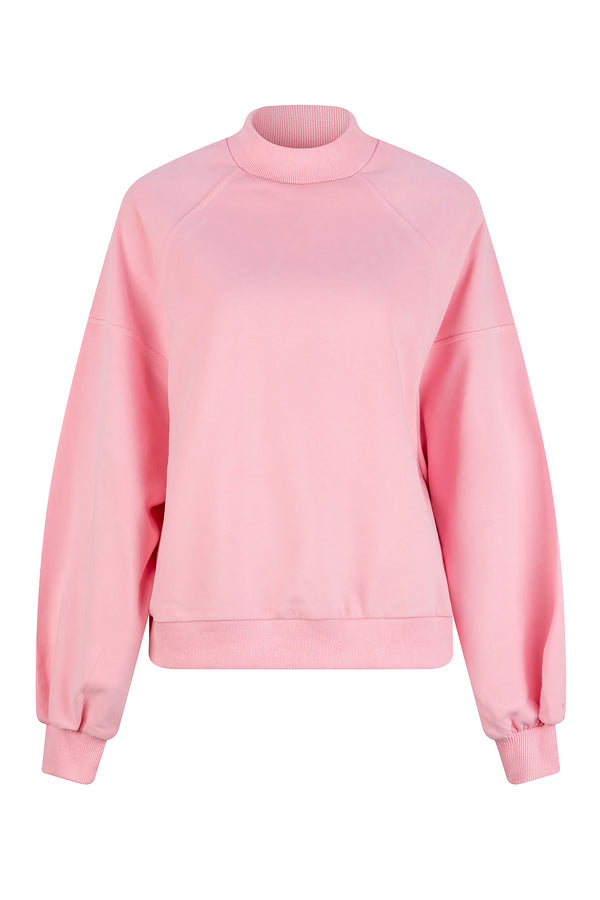 Raya Jumper - Blush