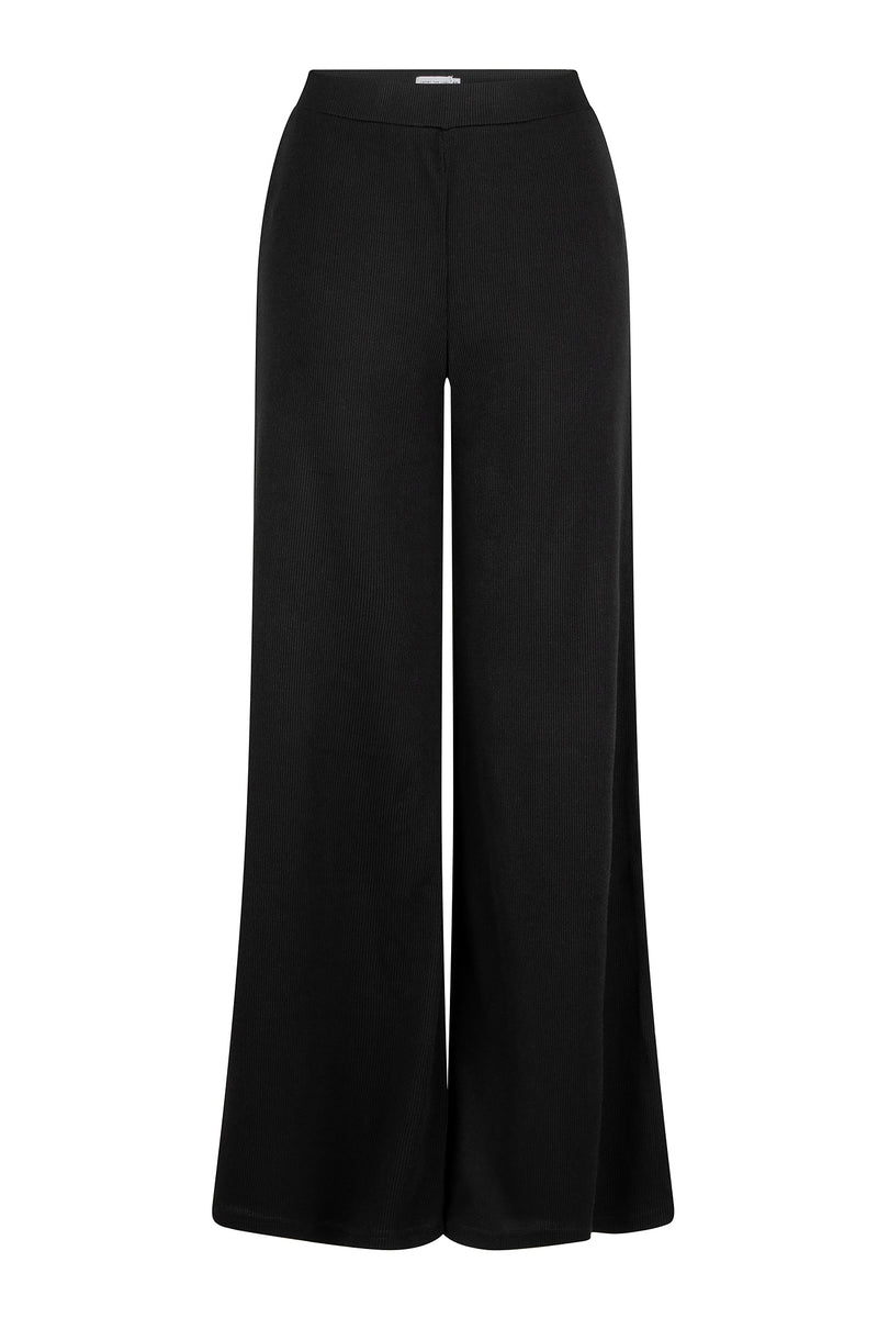 Randi Pants - Midnight Black