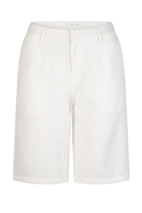 Willow Shorts - White