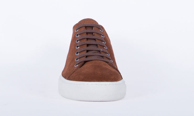 Herbert Suede lt brown
