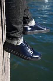 Laban Shiny navy