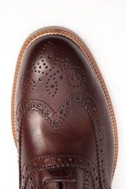 Gerry Dark Brown